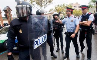 Czarnecki: Nie powinniśmy interweniować w sprawy wewnętrzne Hiszpanii
