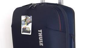 Walizka i plecak Thule Subterra - wrażenia z użytkowania