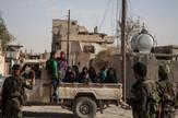 sirija raka, sirijske demokratske snage