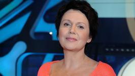 Małgorzata Pieńkowska o walce z rakiem: próbowałam nawet uśmiechać się do całej sytuacji