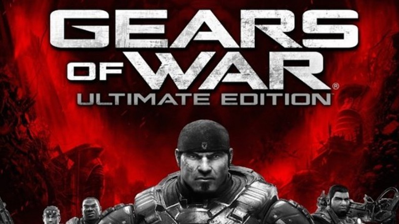 Kiedy Gears of War: Ultimate Edition trafi na PC?