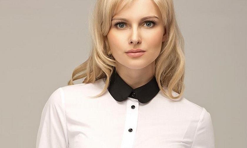 Białe koszule na maturę.