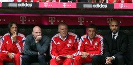 Bayern przegrał, więc zwolnili lekarza!