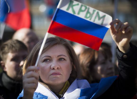 Srbija traži balansiran odgovor na situaciju u Ukrajini