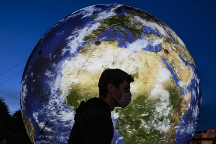 Klimatske promene i pandemija