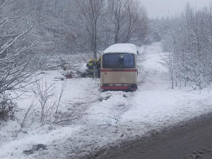 Kruševac - Udes - Foto N. Božović