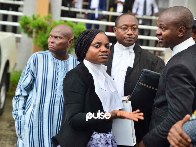 Naira Marley's counsel, Taiwo Oluwa Ore-Agba [PULSE]
