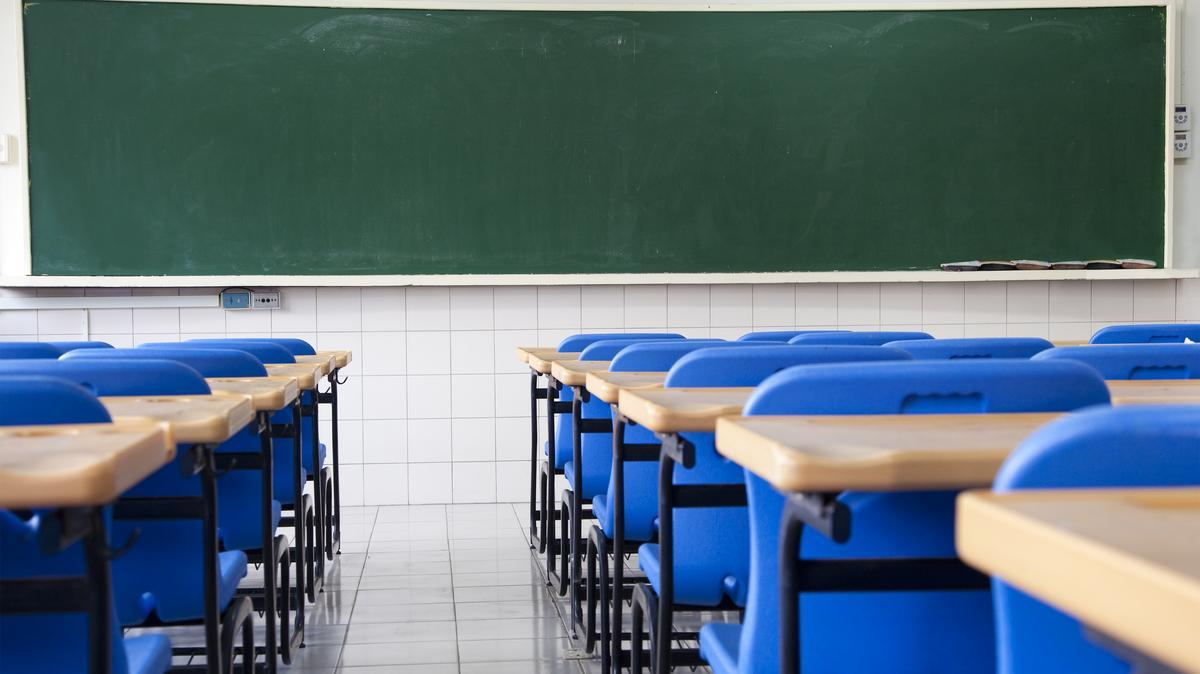 Kezdődik: Digitális oktatást rendeltek el az egyik budai iskolában - itt a járvány