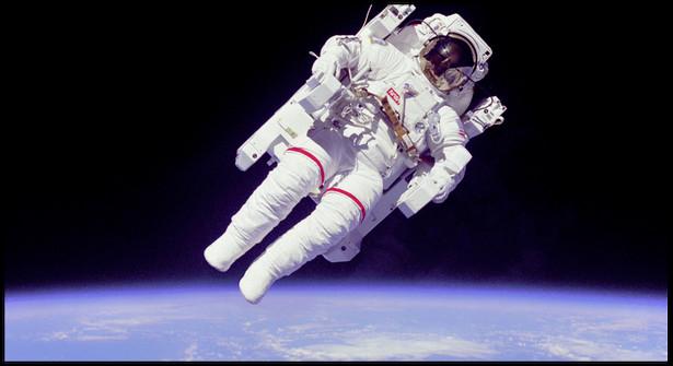 ESA szuka kandydatów na astronautów
