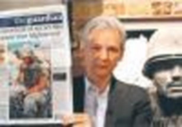 Julian Assange, jeden z dwóch znanych z nazwiska szefów WikiLeaks, w młodości był hakerem