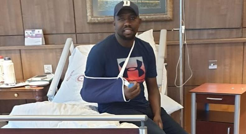 Senator Murkomen speaks out after video of him crying went viral