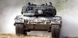Niemcy boją się Rosji. Kupują kolejne czołgi!