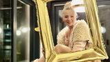 Dorota Szelągowska jest prawdziwą królową urządzania. Jej mieszkanie przyprawia o zawrót głowy