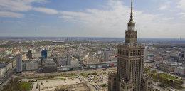 Warszawa wczoraj i dziś. Jak biznes zmienił miasto