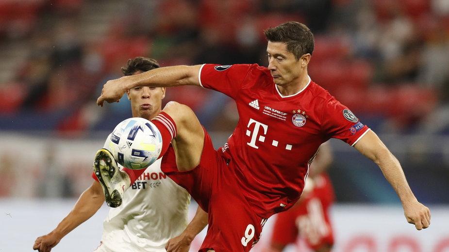 Bayern - Sevilla