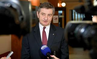Marszałek Sejmu pokryje koszty przelotu członków rodziny