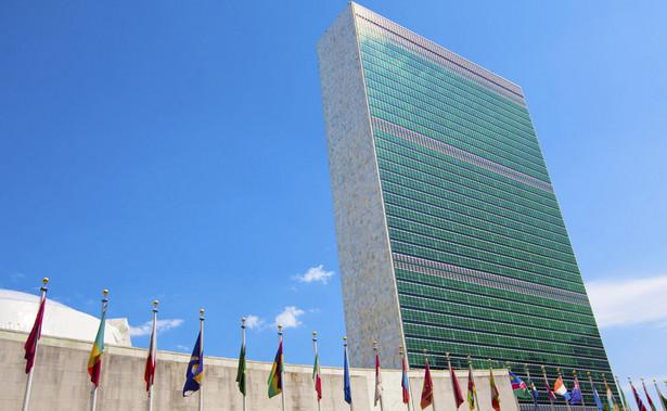 Nowojorska siedziba ONZ