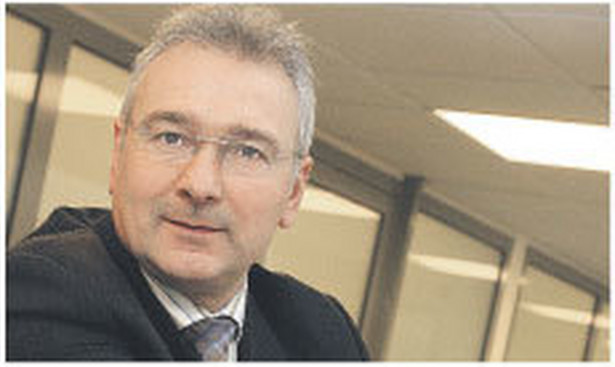 dr Andre Helin, prezes BDO Numerica