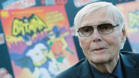 Adam West zmarł w wieku 88 lat. Sławę przyniósł mu serialoway Batman