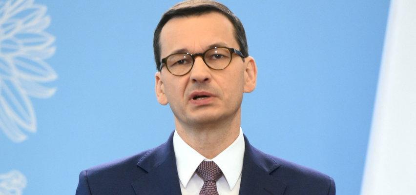 Kopalnia Turów. Morawiecki poinformował o efektach spotkania z premierem Czech