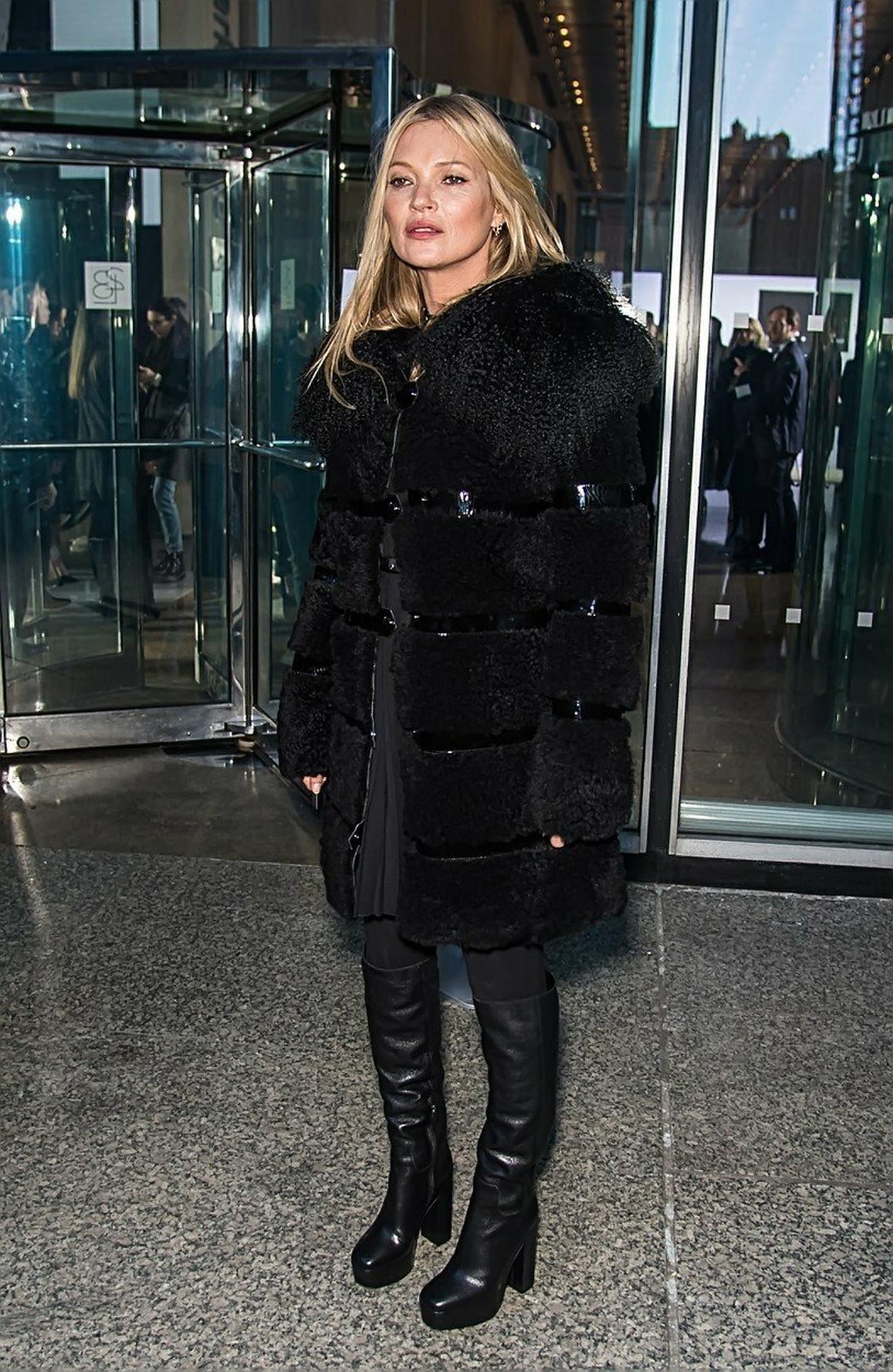 Ulični stil na Nedelji mode u Njujorku