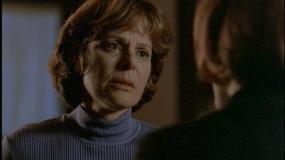 """Sheila Larken w nowej odsłonie """"Z archiwum X"""""""