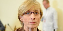 Gosiewska: Mamy utrudniony dostęp do śledztwa