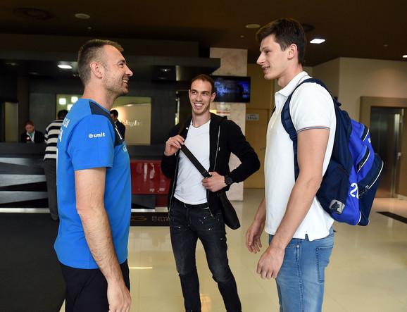 Grbić, Ivović i Lisinac