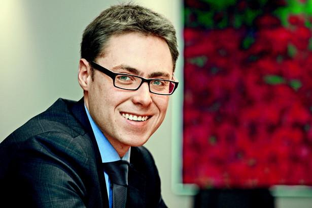 Łukasz Sławatyniec, adwokat, kieruje praktyką farmaceutyczną w kancelarii Deloitte Legal.