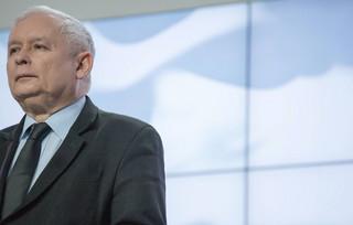 Kaczyński: Przemówienia opozycji zawierały przedwczesną propozycję. Wybory będą w 2023 r.