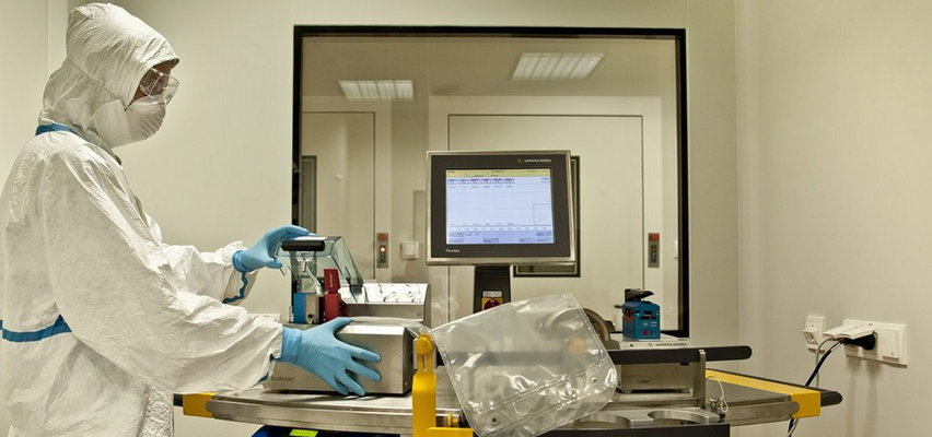 Spółka Mabion. Czym zajmuje się firma, która będzie produkować szczepionki?