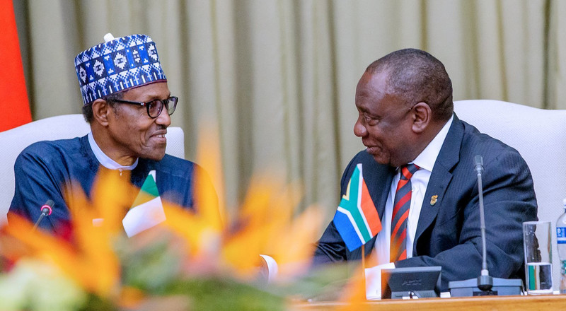 Nigeria surpasses South Africa to become the biggest economy on the continent