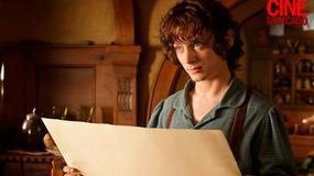"""Elijah Wood: byłem wzruszony grając Frodo Bagginsa w """"Hobbicie"""""""