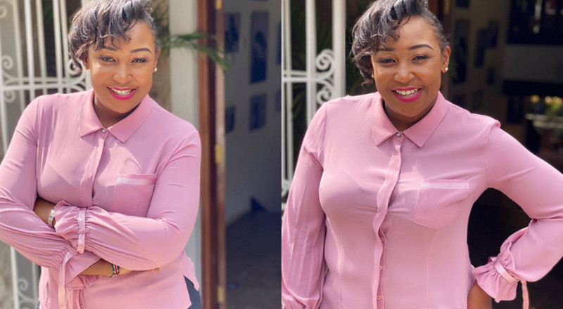 Betty Kyallo speaks on joining politics ahead of 2022 General Election