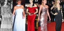 10 najbardziej inspirujących sukni z Cannes