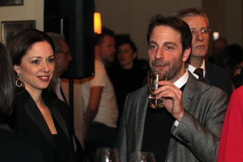 Oni su jedan od najskladnijih poznatih parova: Gordan Kičić se ne odvaja od supruge Zorane!