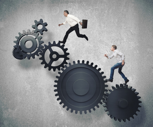 Mechanizmy biznesu
