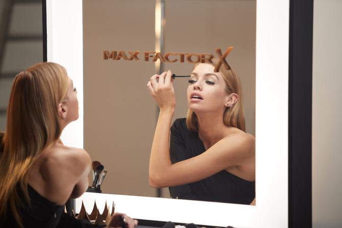 Maskara je najvažniji proizvod skoro svakoj ženi