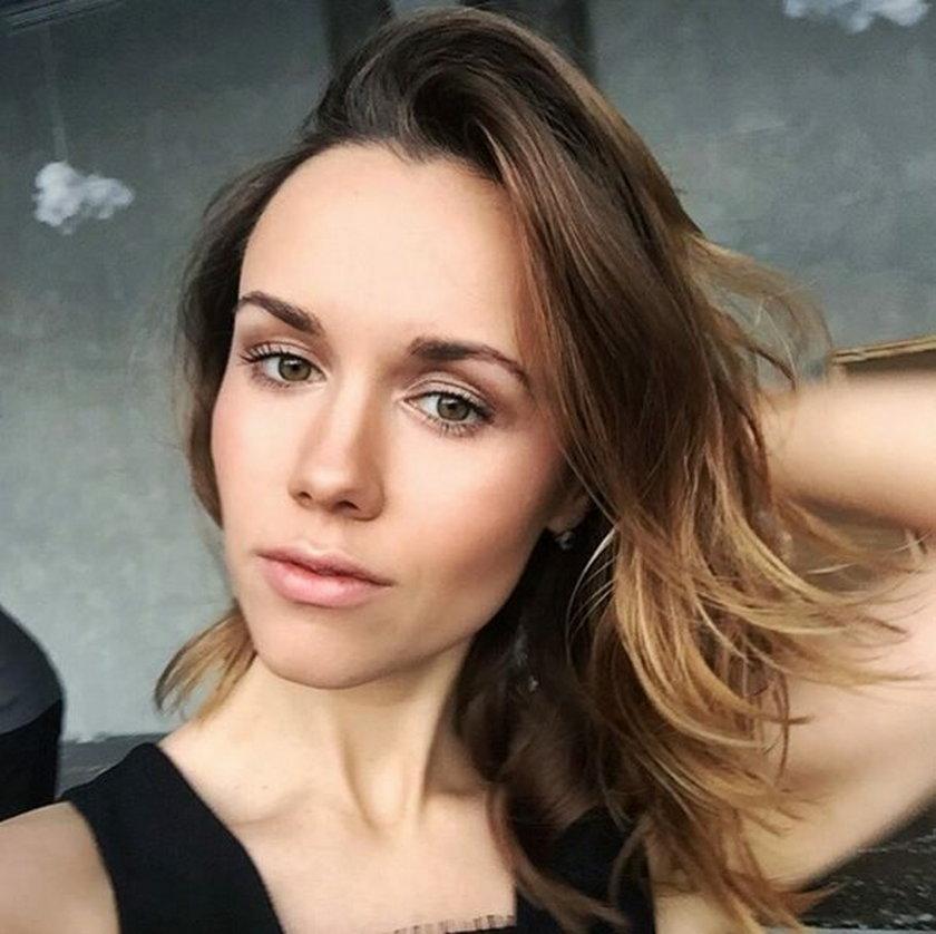 Tatyana Rybakova
