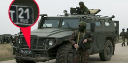 Putin: To nie są rosyjskie wojska. Na pewno?