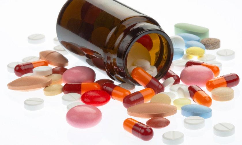 Nowa lista leków obowiązuje od 1 listopada do końca grudnia