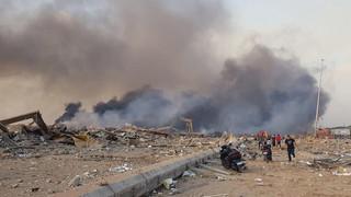 Szef Rady Europejskiej wzywa do niezależnego dochodzenia ws. wybuchu w Libanie