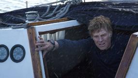 Robert Redford nie jest rozczarowany brakiem nominacji do Oscara