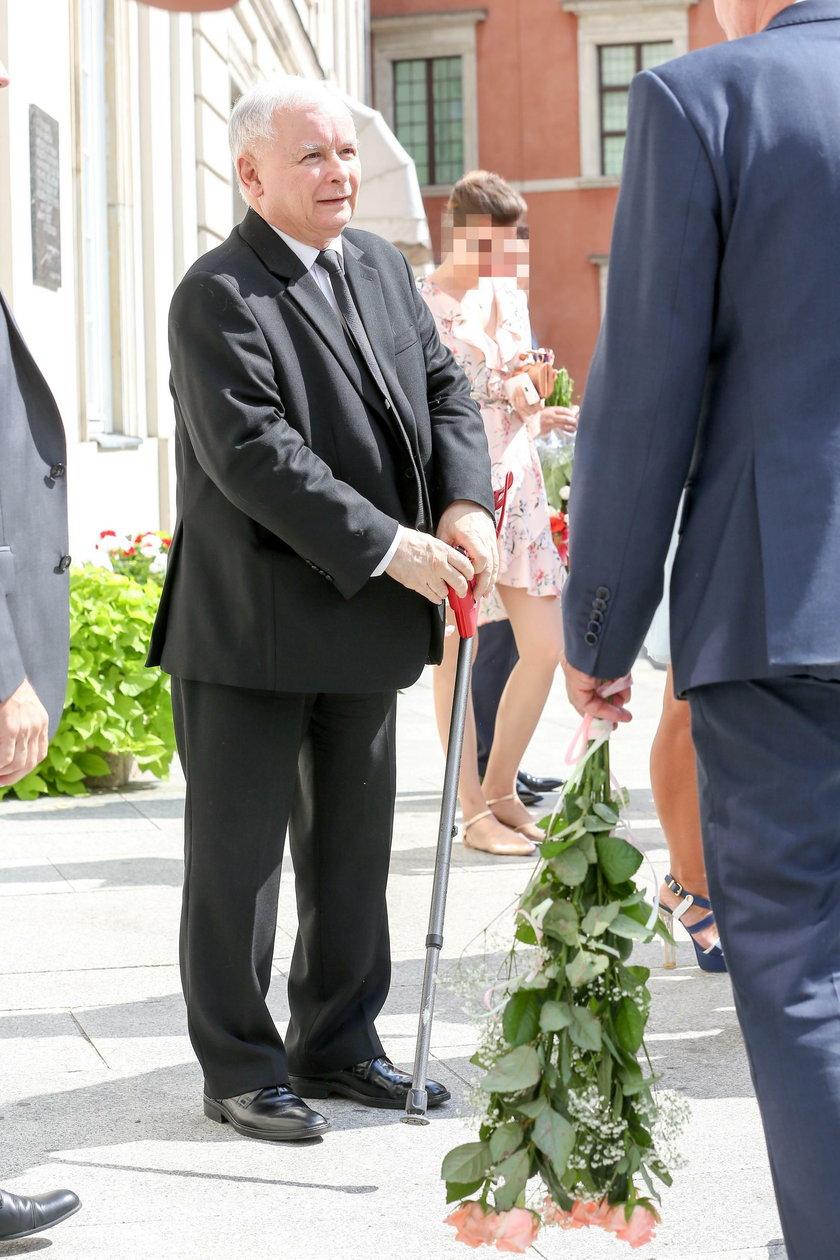 Stało się! Marta Kaczyńska znowu wyszła za mąż