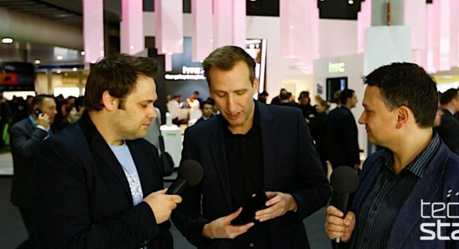 Interview mit HTC: Desire 610, Smartwatch & Co.