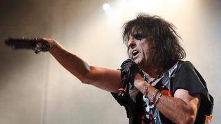 Alice Cooper (fot. Getty Images)