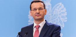 Ważny głos poparcia dla Polski z USA. Morawiecki zadowolony