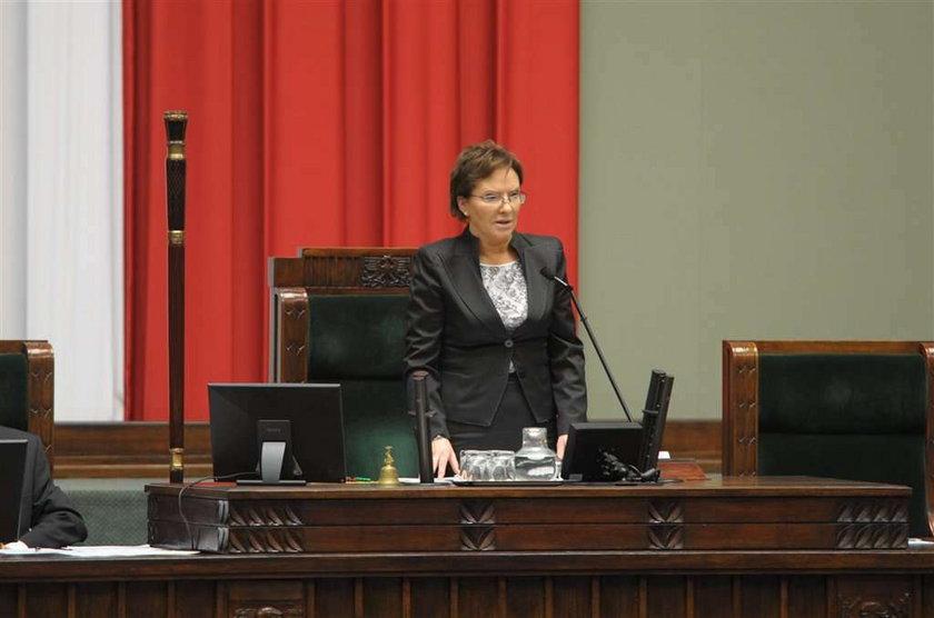 Żenująca kłótnia w Sejmie. Wywołał ją PiS