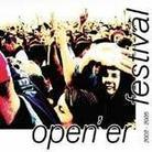 """Kompilacja - """"Open'er Festival 2002-2005"""""""