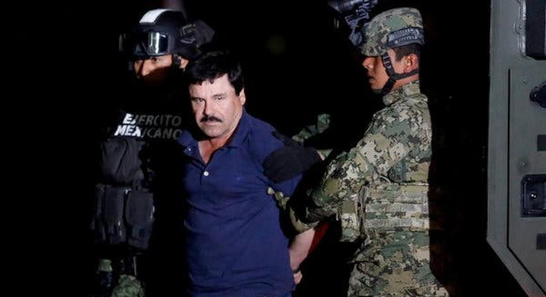 The final chapter of El Chapo